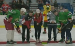 Charity hockey game raises funds for Humboldt