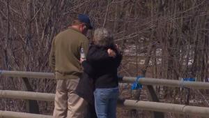 CTV National News: Kaden Young's body found