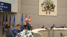 Calgary city council (file)
