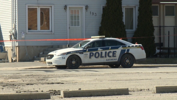 Gatineau man's body discovered