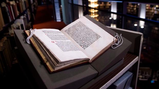 William Caxton's 1481 printing of Cicero
