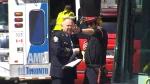 Pedestrians struck in Toronto