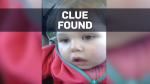 Clue found in case of stabbed two-year-old