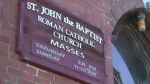 More Catholic churches are closing, other parishes are being merged as part of a restructuring of the Diocese of Saint John.
