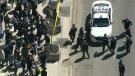 Witnesses recount horror of Toronto van attack