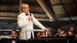 Noel Edison fired from Elora Festival
