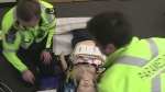 CTV London: Auto pulse CPR machines