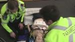 CTV London: Auto pulse CPR machines