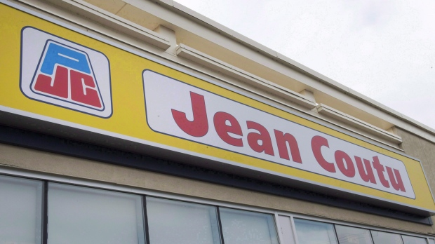 Competition bureau approves metro s purchase of jean coutu with