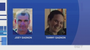 Timmins police seek information RE: Gagnon family