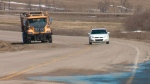 Flooding leads to highway closures