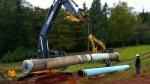 Sask. introduces bill to block oil