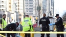 Van barrels down Toronto sidewalk, killing 10