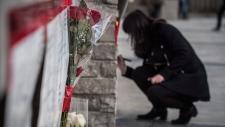 Yonge Street attack in Toronto