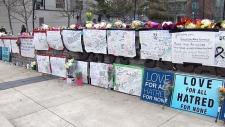LIVE4: Deadly Toronto van attack coverage