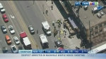 Toronto suspect, Bowman donation: Morning Live