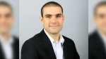 25-year-old Richmond Hill resident Alek Minassian appears in this Linkedin photo.