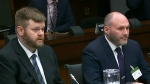 LIVE2: Committee hearing on Cambridge Analytica