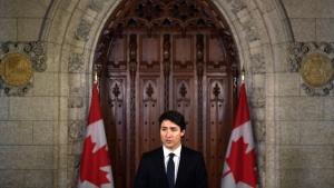 No evidence to suggest terror link, Trudeau says of 'senseless' Toronto van attack | CTV News