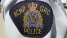 Officials said the driver was eventually found with the help of a police service dog from Brandon named Genie.