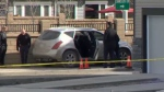 Police continue to investigate double homicide in the northewest community of Evanston
