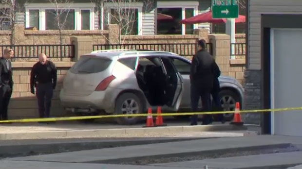Police release names of Evanston homicide victims