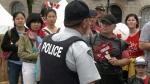 Toronto attack raises security questions