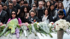 Toronto mourns after van attack