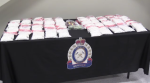 Recent Timmins drug bust
