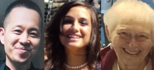 Three victims identified after fatal van attack in North York | CTV News