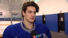 Meet NHL Rookie of the Year finalist Mathew Barzal
