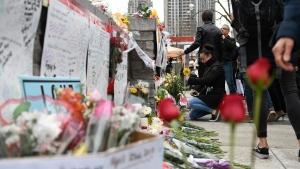 CTV National News: A growing memorial