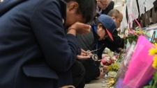 CTV National News: Surviving trauma