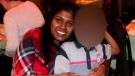 Renuka Amarasinghe is shown in an undated image.