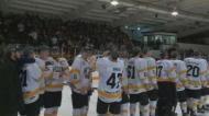 Hawks SJHL win