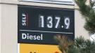 Gas prices continue to climb