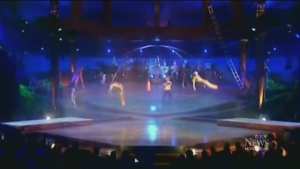What's On: Cirque revives Alegria