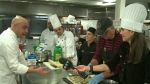 Chefs shift to a plant based diet, pt. 1