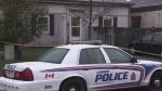 Grey Street homicide