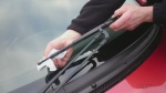 Should you change windshield wipers every season?