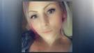 Brittany Vande Lagemaat, 25, is seen in an undated photo. Supplied.