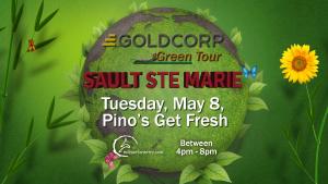 Sault Ste. Marie Green Tour 2018 date