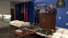 B.C.-Washington drug smuggling operation busted