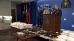 B.C.-Washington drug smuggling operation busted