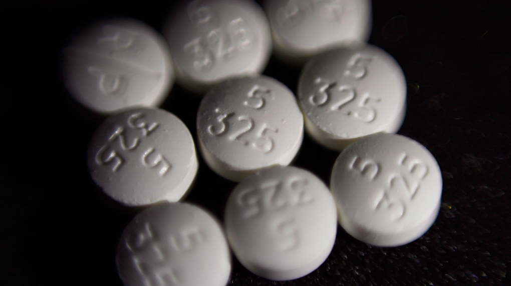 Most Canadians prefer drug treatment that doesn't rely on opioid replacement: poll