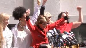 Reaction to Bill Cosby verdict