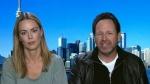 CTV News Channel: New documentary on Weinstein