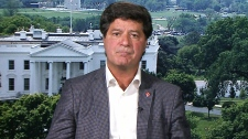 Unifor President Jerry Dias says talk of a NAFTA d
