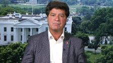 Unifor President Jerry Dias says talk of a NAFTA d