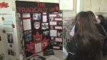 History Fair at Fanshawe Pioneer Village